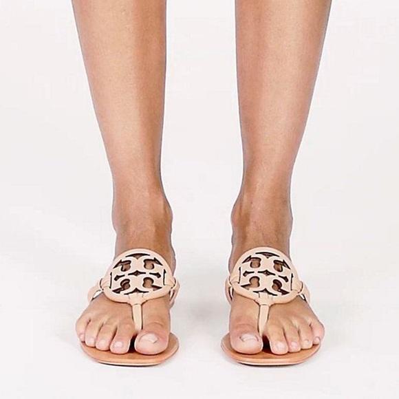 Miller Squaretoe Sandal Leather | Poshmark